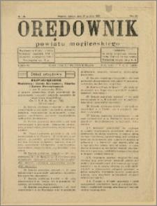Orędownik Powiatu Mogileńskiego, 1933, Nr 100
