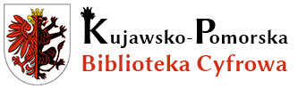 Kujawsko-Pomorska Digitale Bibliothek