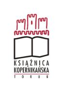 Wojewódzka Biblioteka Publiczna - Książnica Kopernikańska w Toruniu