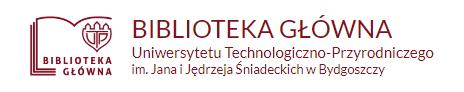 Biblioteka Główna Uniwersytetu Technologiczno-Przyrodniczego w Bydgoszczy